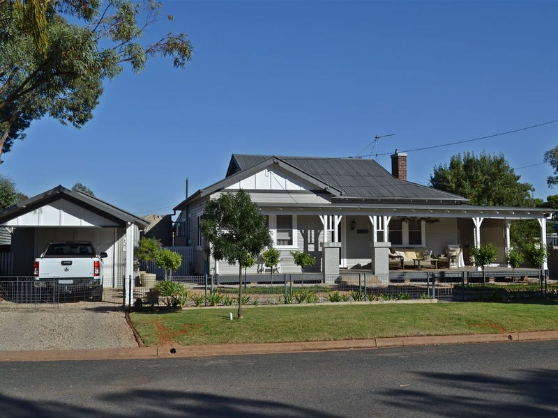 58 Perseverance Street, West Wyalong, NSW 2671