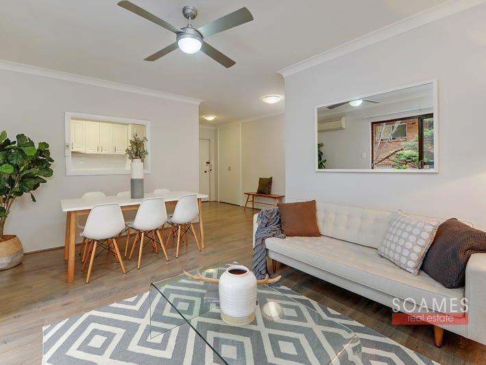 13/26-28 Burdett Street, Hornsby, NSW 2077