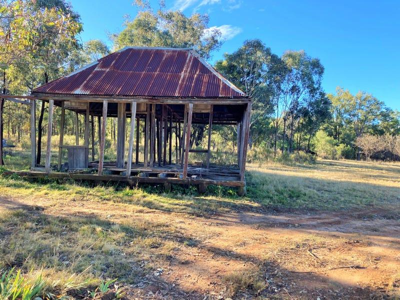 154 HULKS ROAD, Merriwa, NSW 2329