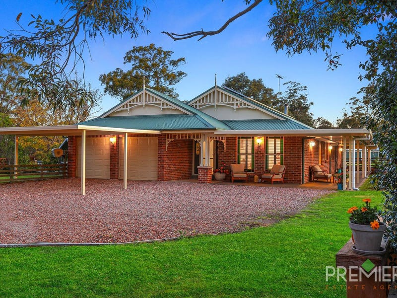 5 Michell Road, Thirlmere, NSW 2572