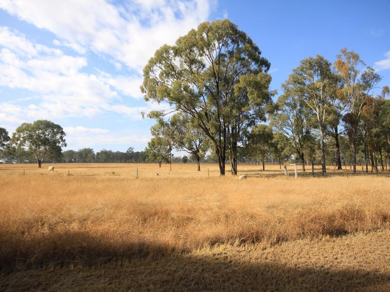 10 Weeks Road, Goodger, Qld 4610