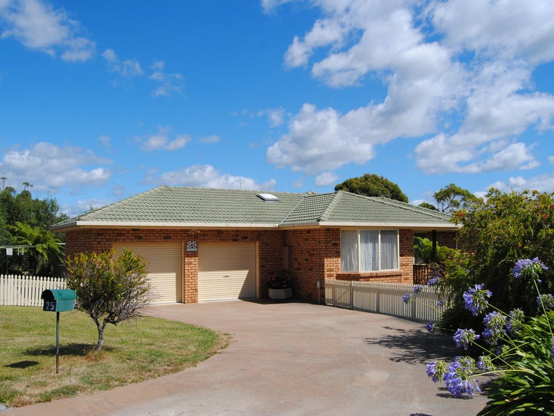 25 Pacific Drive, Binalong Bay, Tas 7216