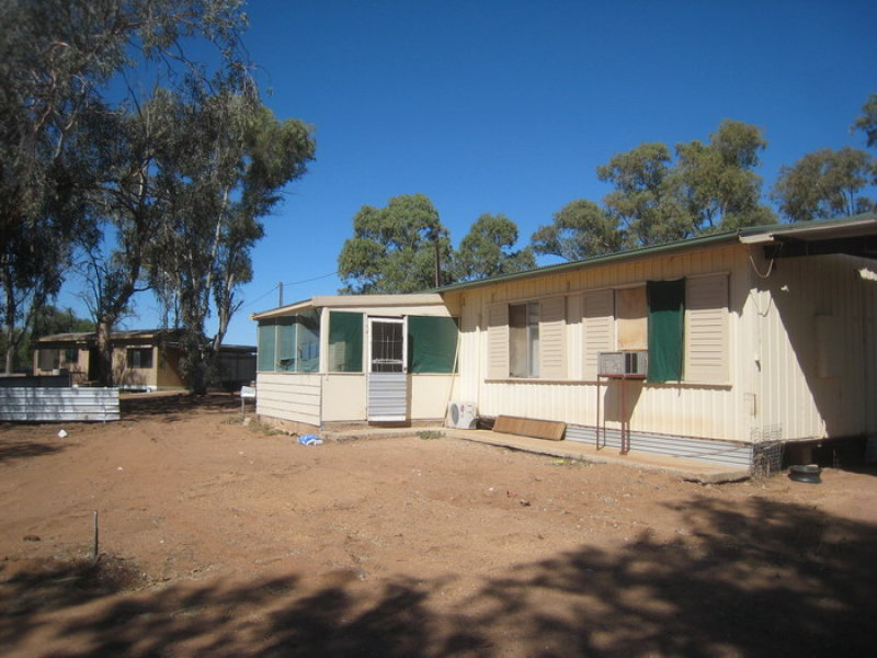 Lot 70 Waits Road, Bungama, SA 5540