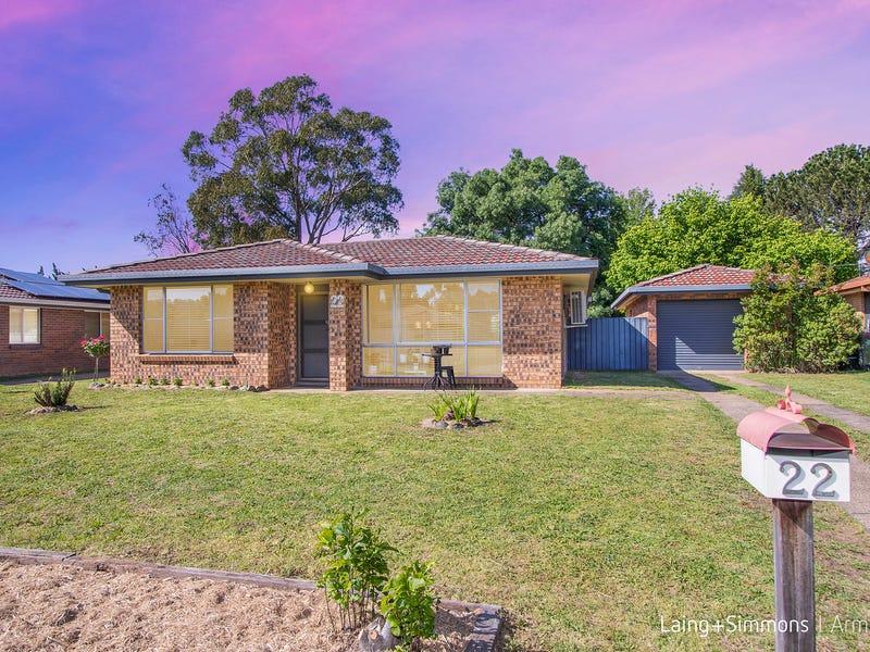 22 Wigan Avenue, Armidale, NSW 2350
