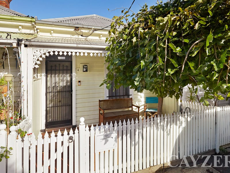 4 Law Street, South Melbourne, Vic 3205