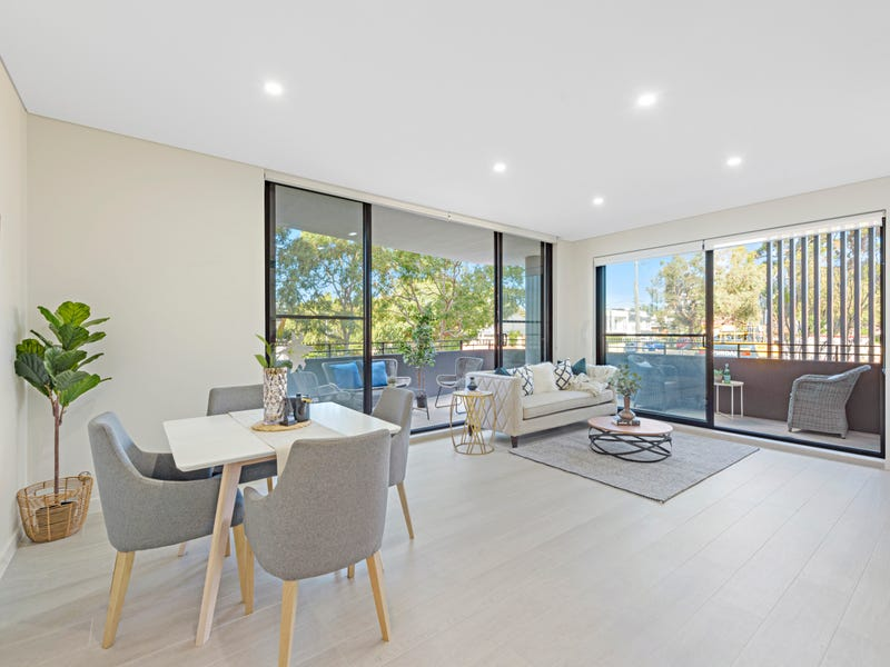 110/89-91 Willarong Road, Caringbah, NSW 2229