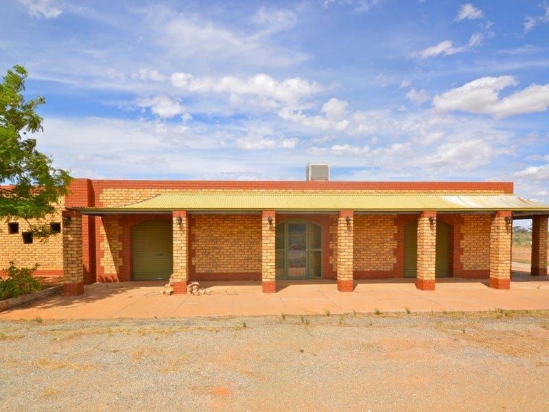 44 Racecourse Road, Broken Hill, NSW 2880