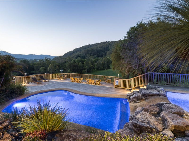 267 Friday Creek Road, Coffs Harbour, NSW 2450