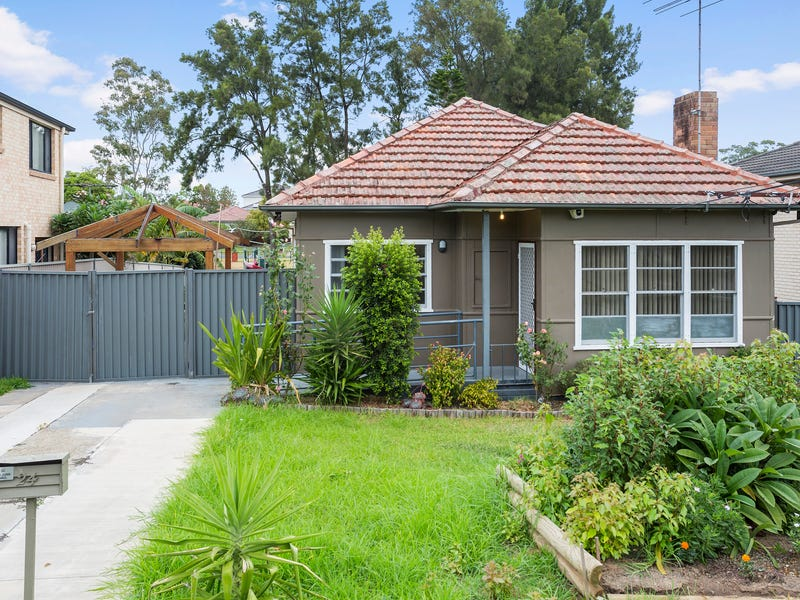 24 Rowley Street, Pendle Hill, NSW 2145