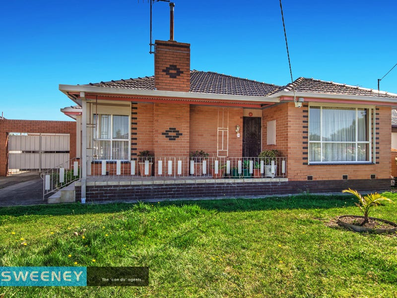 6 Middlesex Street, Sunshine North, Vic 3020
