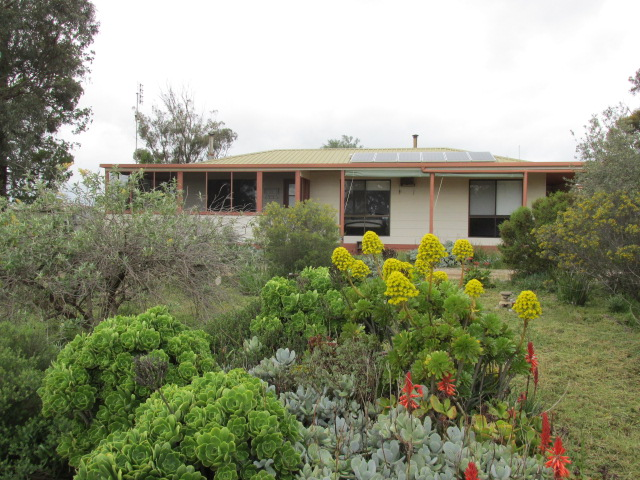 1126 Sylvaterre Timms Lake Road, Sylvaterre, Vic 3575