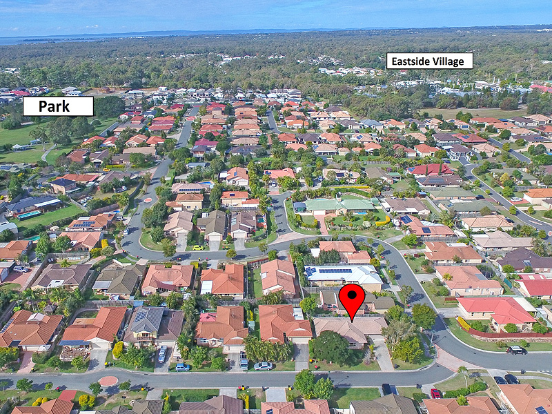 1 Ransom Place, Wakerley, Qld 4154