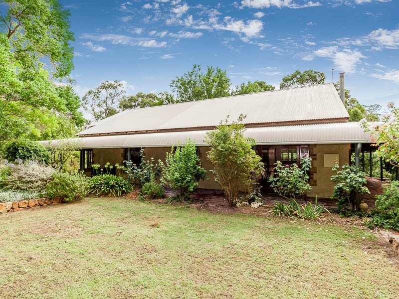 Lot 1 Railway Terrace, Sawyers Valley, WA 6074