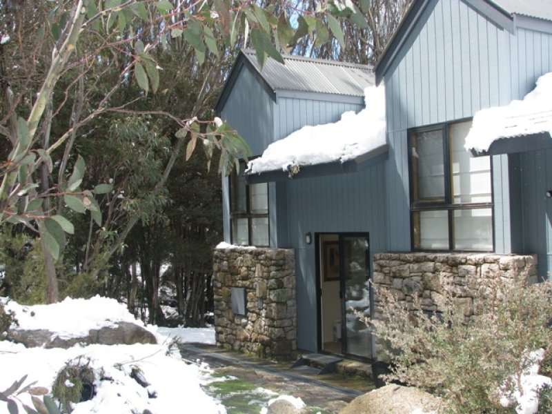 5 Snowcreek, Thredbo Village, NSW 2625