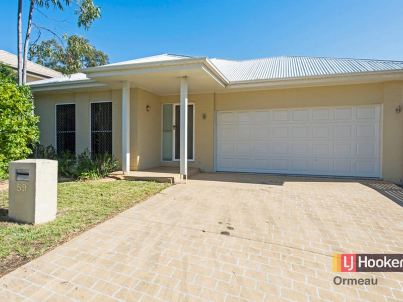 59 Woodlands Boulevard, Waterford, Qld 4133
