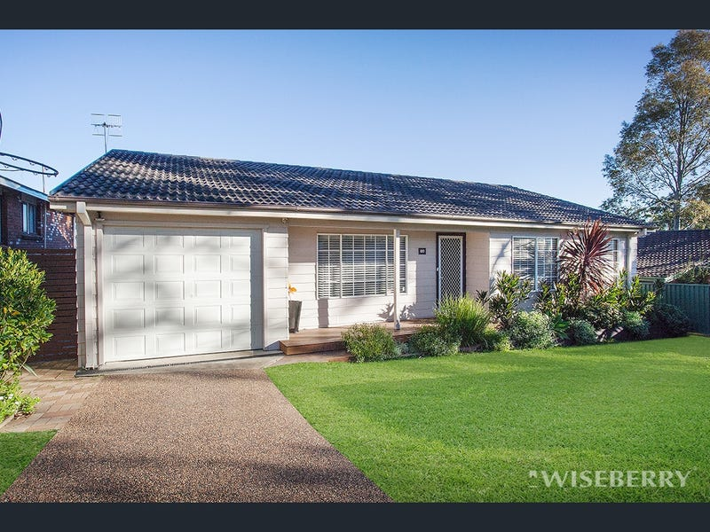 12 Craigie Avenue, Kanwal, NSW 2259