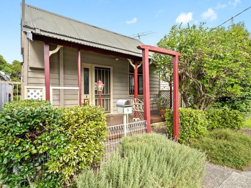 5 Woodlands Road, Ashbury, NSW 2193