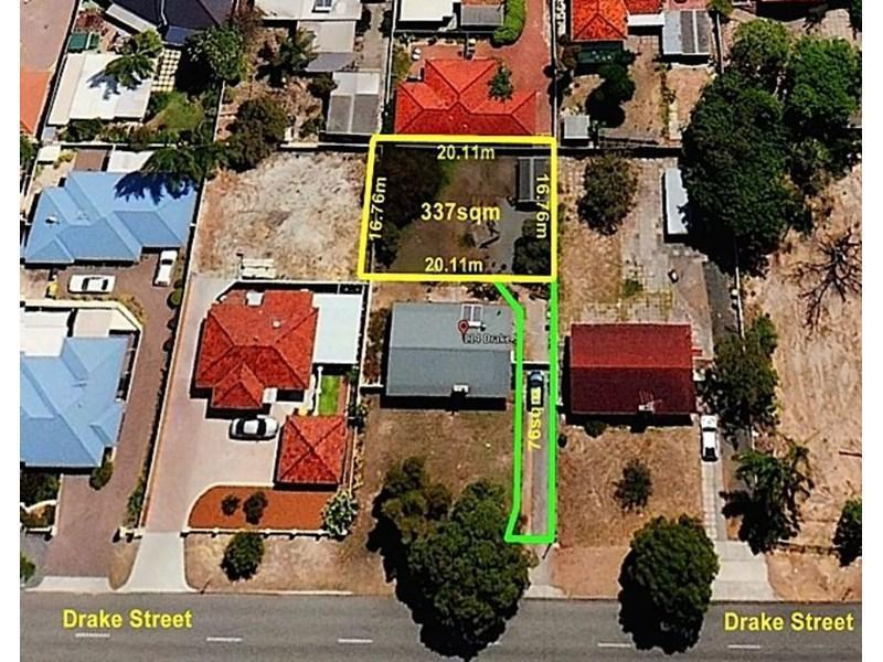 114A Drake Street, Embleton, WA 6062
