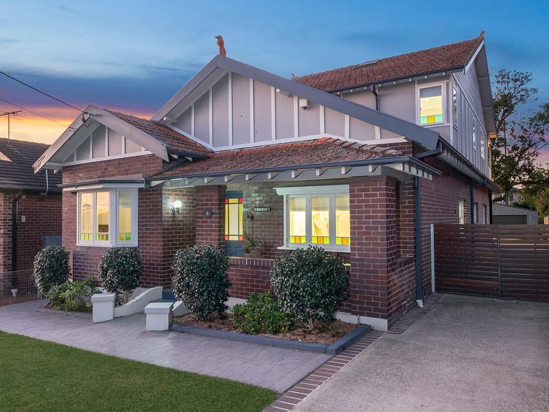 9 Deakin Street, West Ryde, NSW 2114