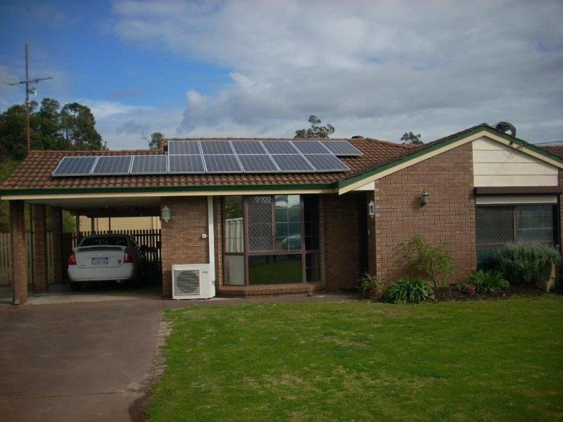9 Cracknell Place, Donnybrook, WA 6239