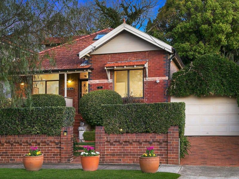 25 Illiliwa Street, Cremorne, NSW 2090