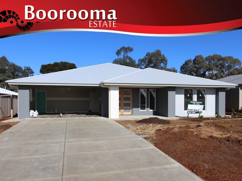 Lot 86 Messenger Avenue, Boorooma, NSW 2650