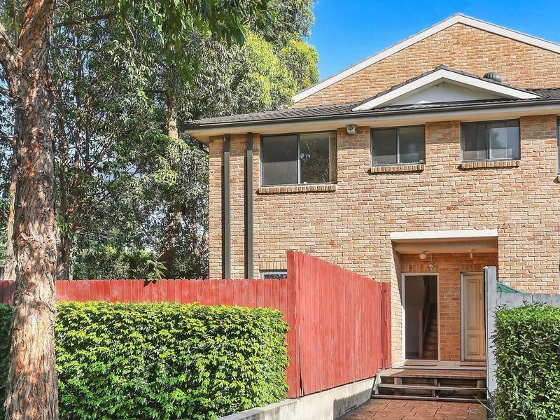 12/502 Victoria Road, Rydalmere, NSW 2116