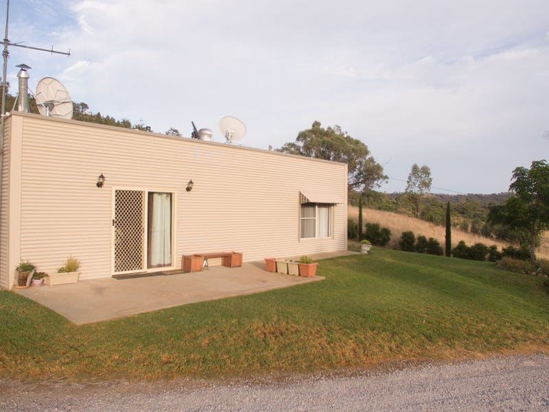 150 Kilmarnock Road, Garthowen, NSW 2345