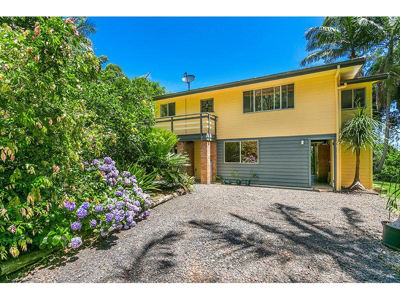 137 Binna Burra Road, Binna Burra, NSW 2479