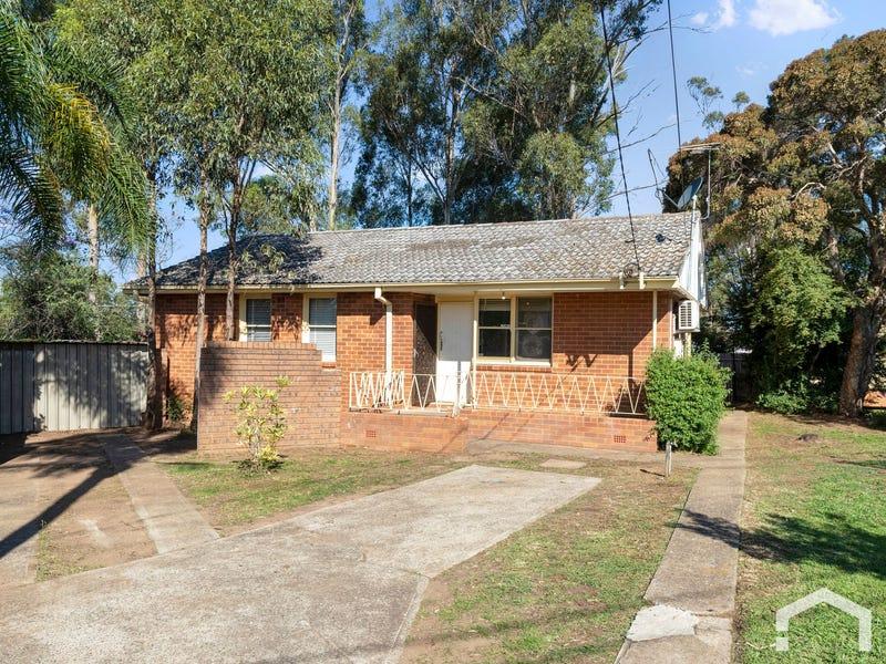 29 Bunsen Ave, Emerton, NSW 2770
