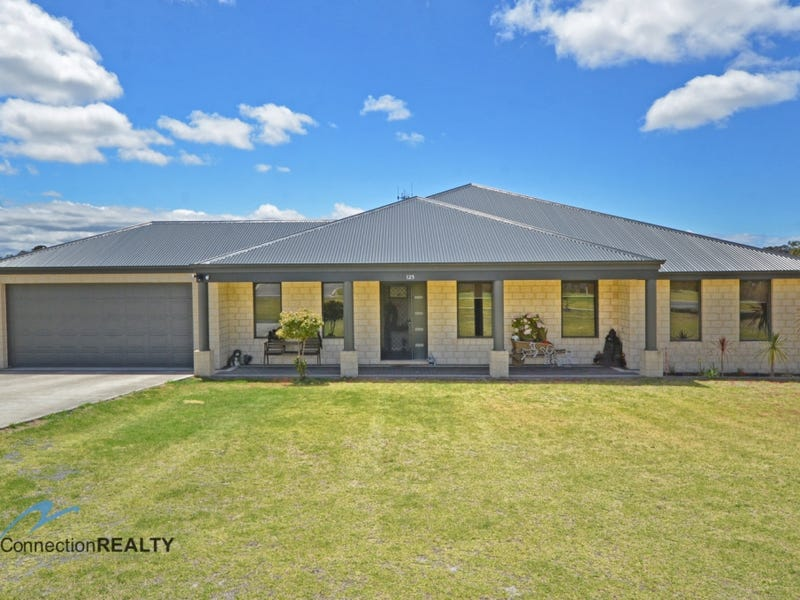 125 Deloraine Drive, Warrenup, WA 6330