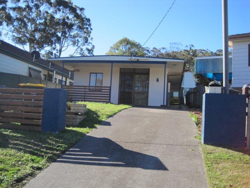 4 Coronation Street, Blackalls Park, NSW 2283