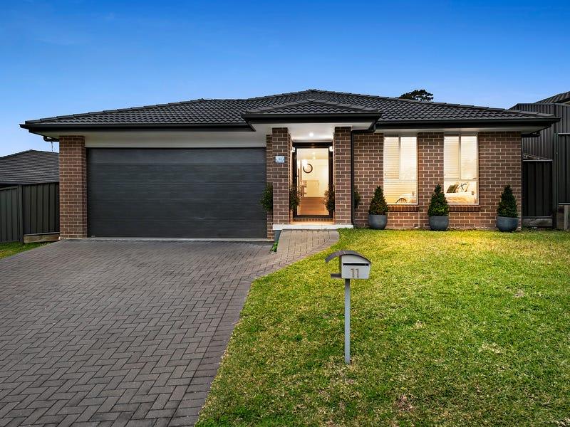 11 Polaris Avenue, Cameron Park, NSW 2285