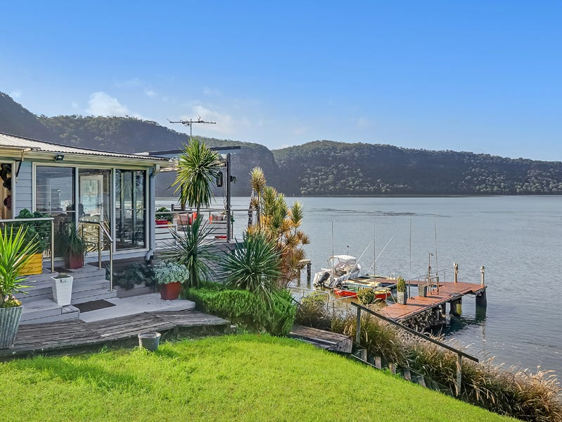 Lot 5 Dibbles Estate, Bar Point, NSW 2083