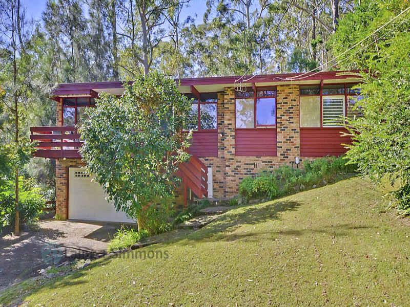 3 Lockinvar Place, Hornsby, NSW 2077