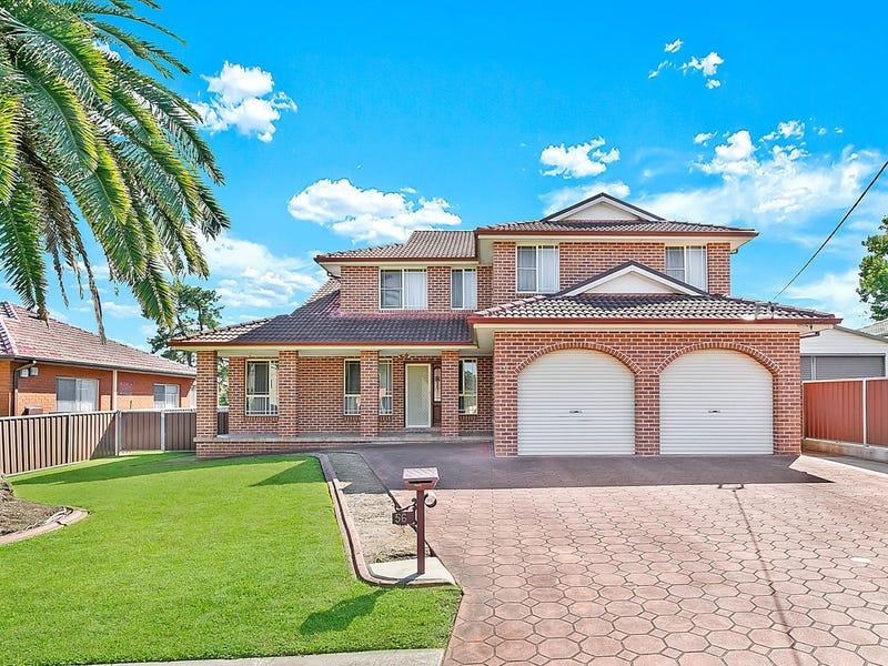 56 Tidswell Street, Mount Druitt, NSW 2770