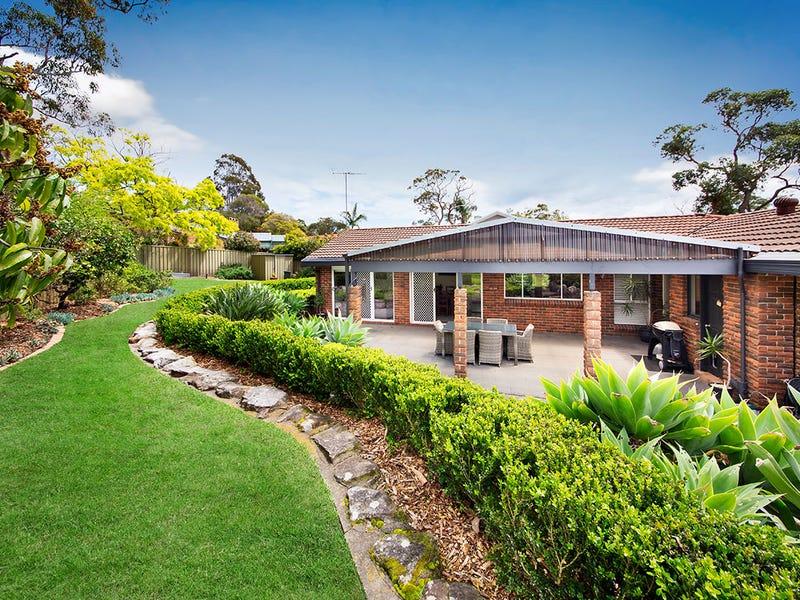 25 Foveaux Place, Barden Ridge, NSW 2234