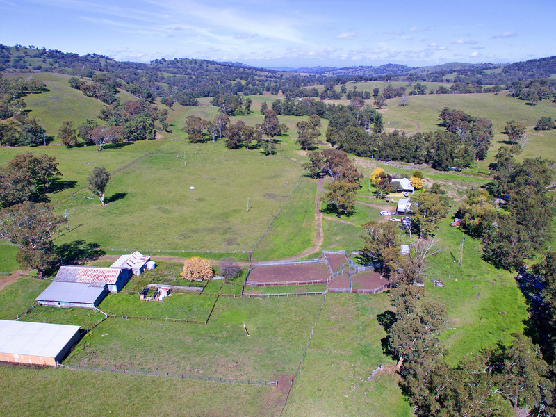 1121 Middle Creek Road, Merriwa