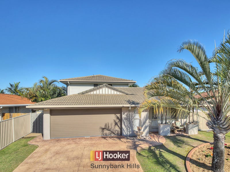3 Spurway Street, Heritage Park, Qld 4118