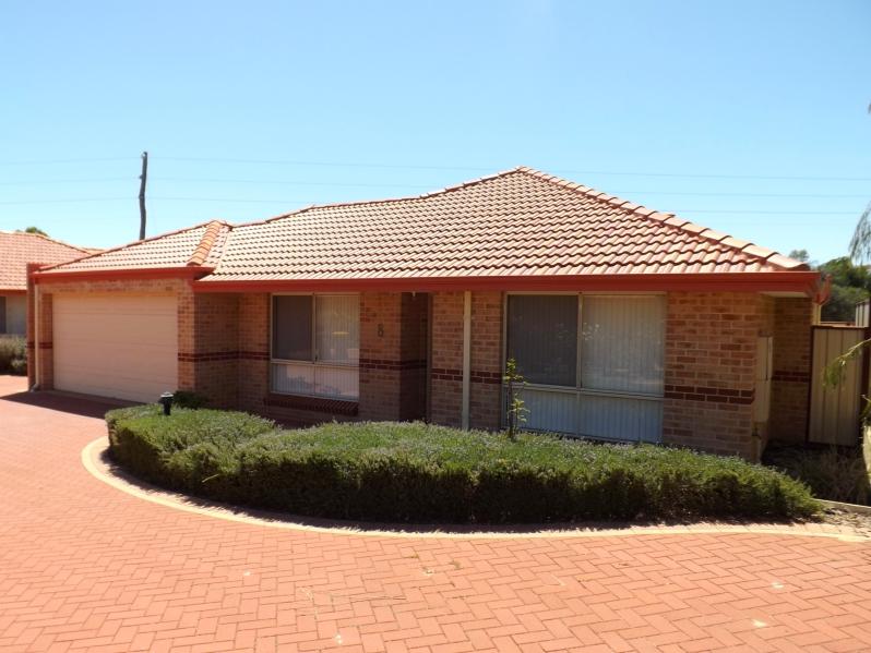 Unit 8/15 Wakefield Crescent, Australind, WA 6233