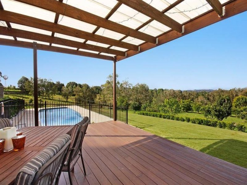 1 Pearson Road, McLeans Ridges, NSW 2480