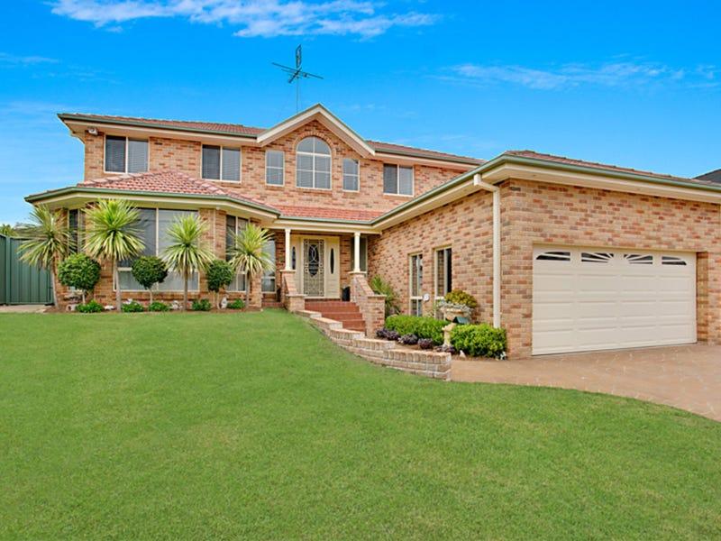 16 Orlander Avenue, Glenmore Park, NSW 2745