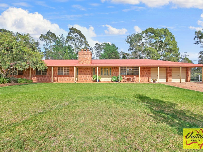 2 Browns Road, The Oaks, NSW 2570