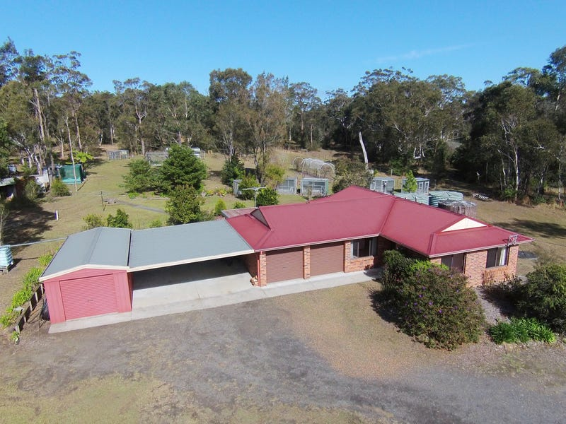 176 Evelyn Road, Tomerong, NSW 2540