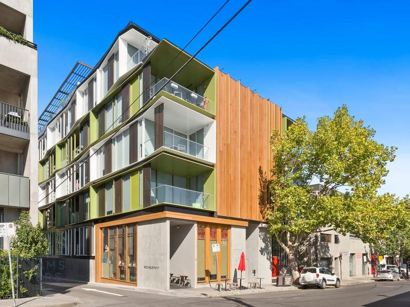411/6 Murphy Street, South Yarra, Vic 3141