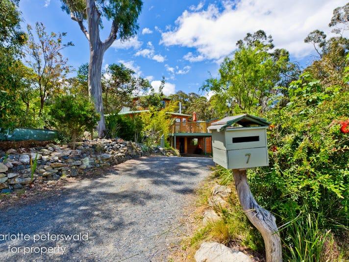 7 Regnans Grove, Bonnet Hill, Tas 7053