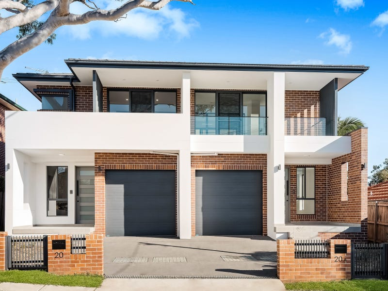 2/20 Wallace Street, Concord, NSW 2137