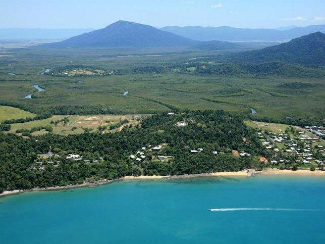 Lot 2, 21 Explorers Drive, South Mission Beach, Qld 4852