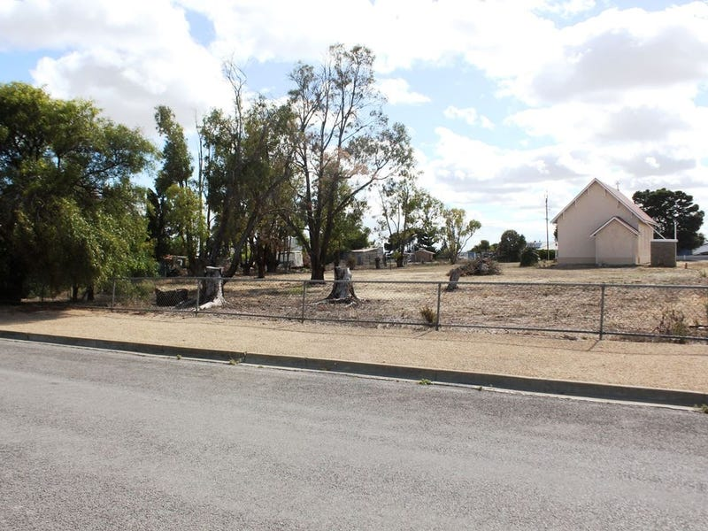 Lot 91 Fourth Street, Warooka, SA 5577