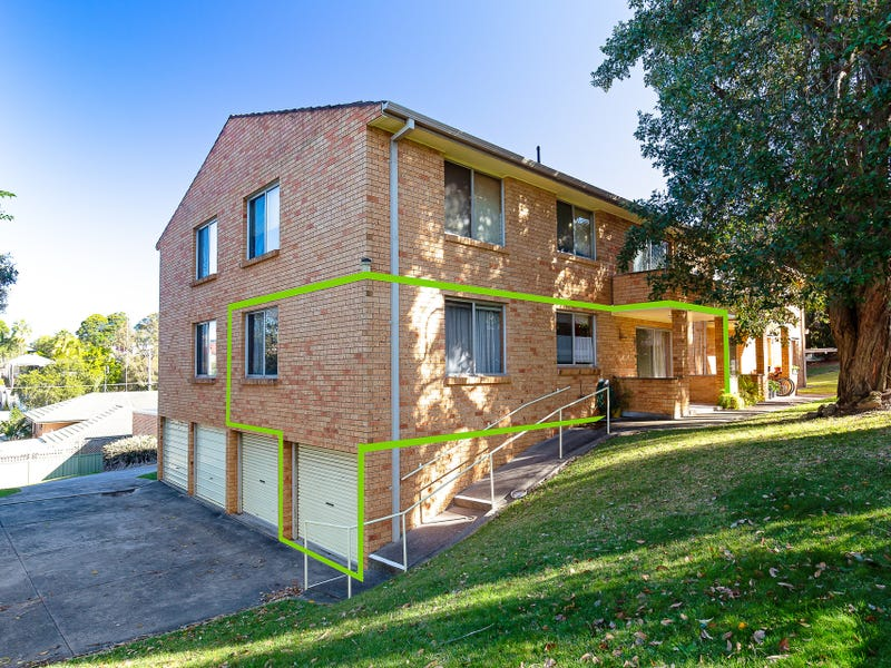 5/37 Edward Street, Charlestown, NSW 2290